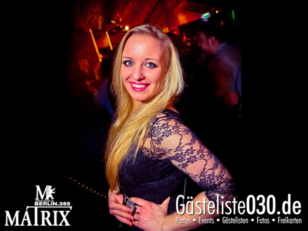 Partyfoto #32 Matrix 06.04.2013 Fancy Saturday