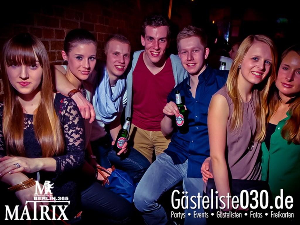 Partyfoto #59 Matrix 06.04.2013 Fancy Saturday