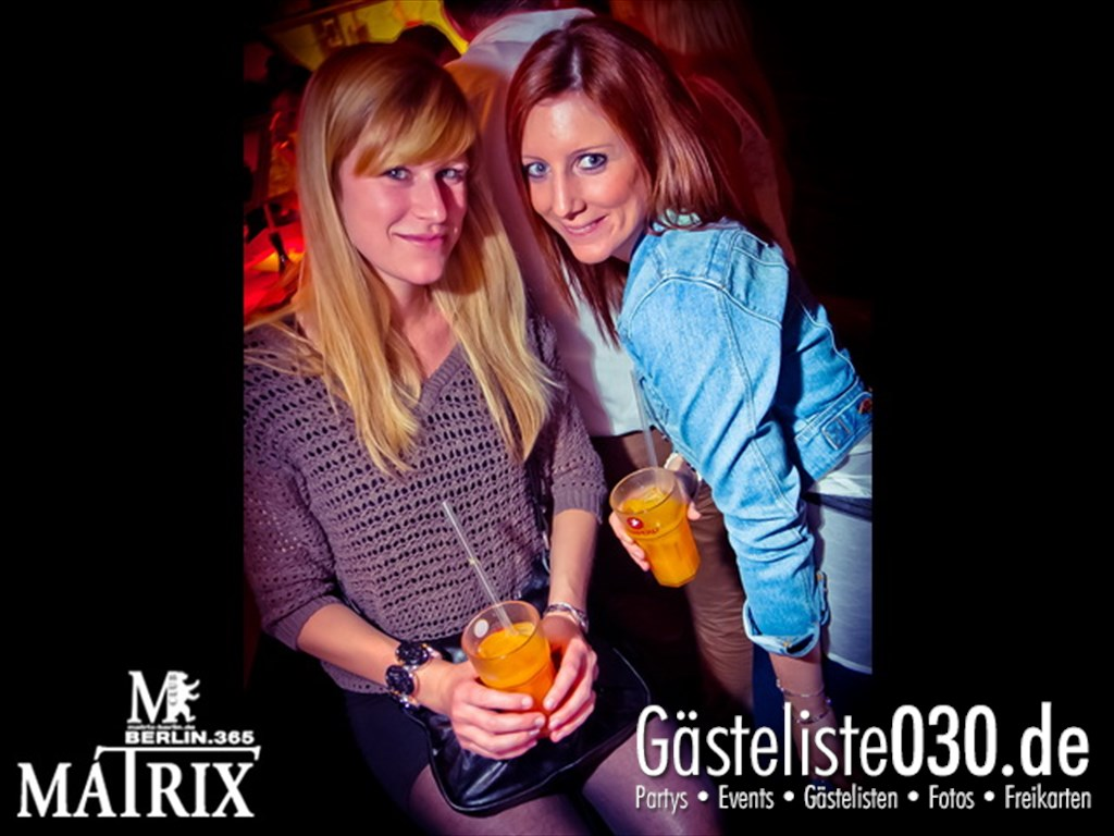 Partyfoto #50 Matrix 06.04.2013 Fancy Saturday