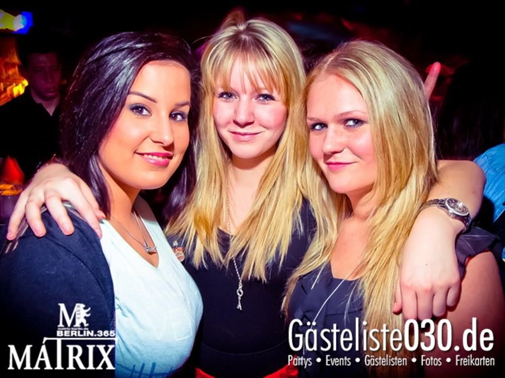 Partyfoto #45 Matrix 06.04.2013 Fancy Saturday