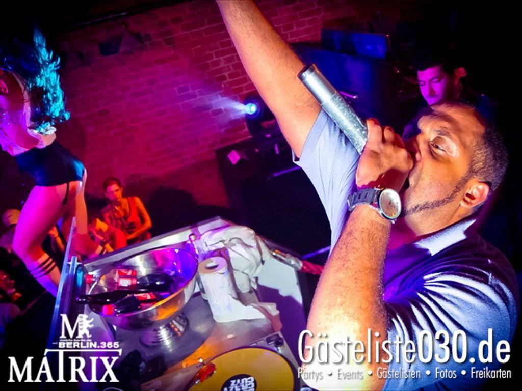 Partyfoto #21 Matrix 06.04.2013 Fancy Saturday