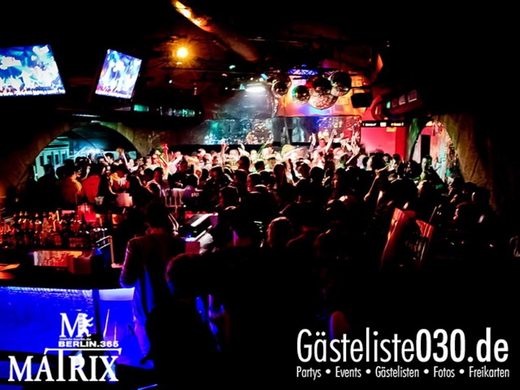 Partyfoto #22 Matrix 06.04.2013 Fancy Saturday