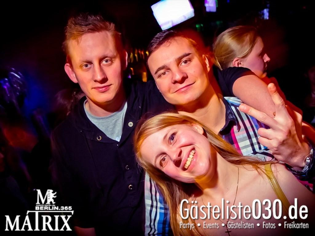 Partyfoto #102 Matrix 06.04.2013 Fancy Saturday