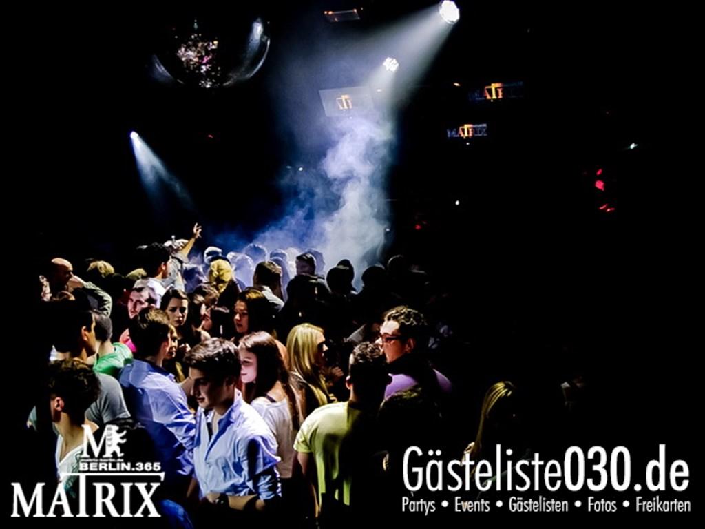 Partyfoto #14 Matrix 06.04.2013 Fancy Saturday