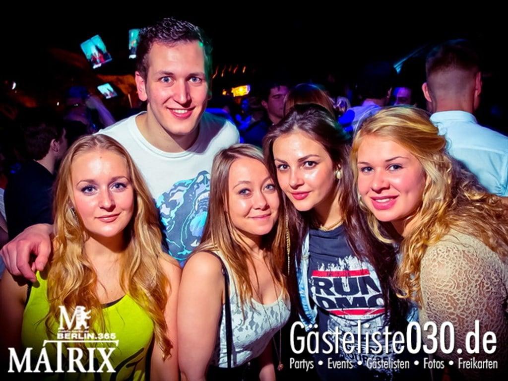 Partyfoto #37 Matrix 06.04.2013 Fancy Saturday