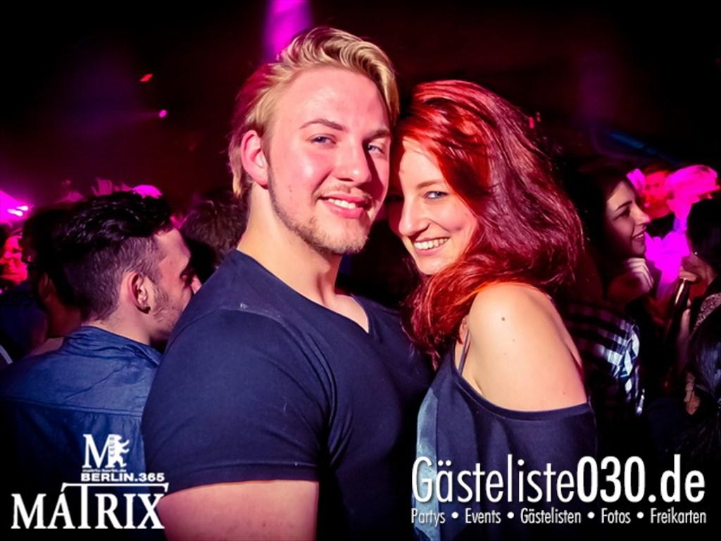 Partyfoto #15 Matrix 06.04.2013 Fancy Saturday