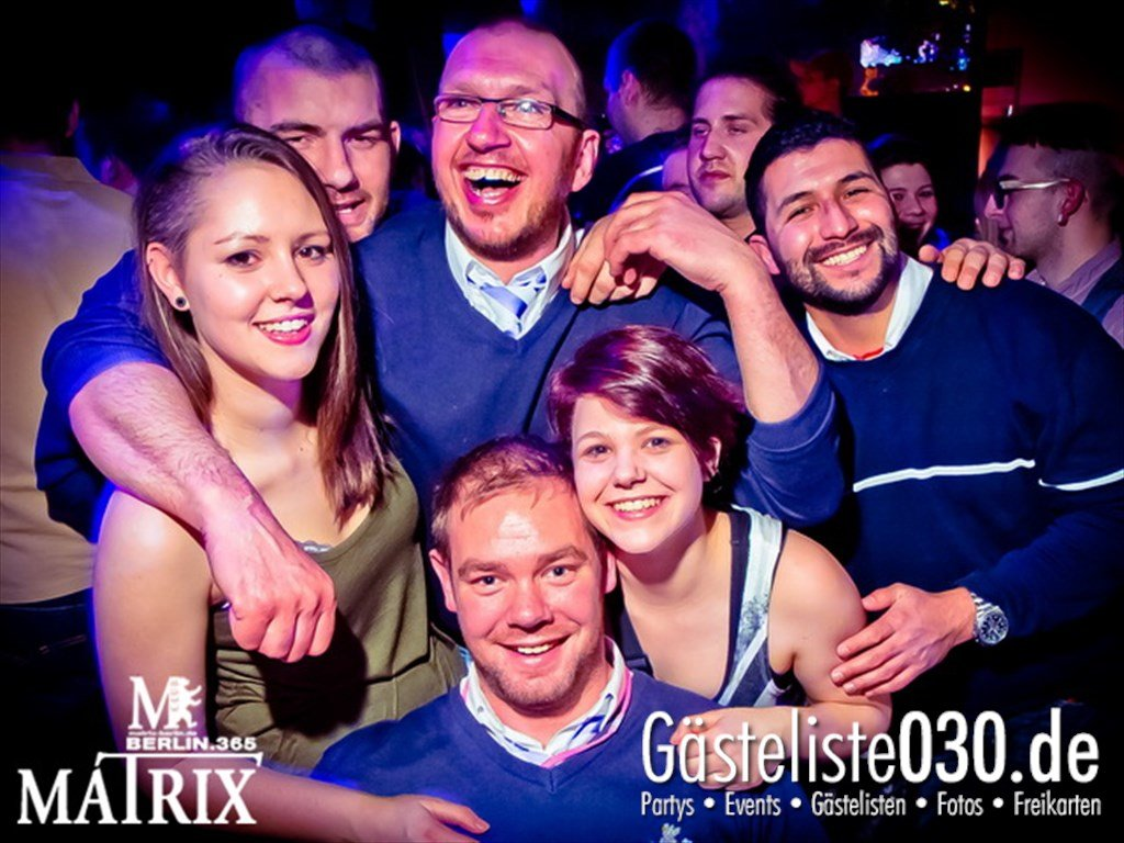 Partyfoto #23 Matrix 06.04.2013 Fancy Saturday