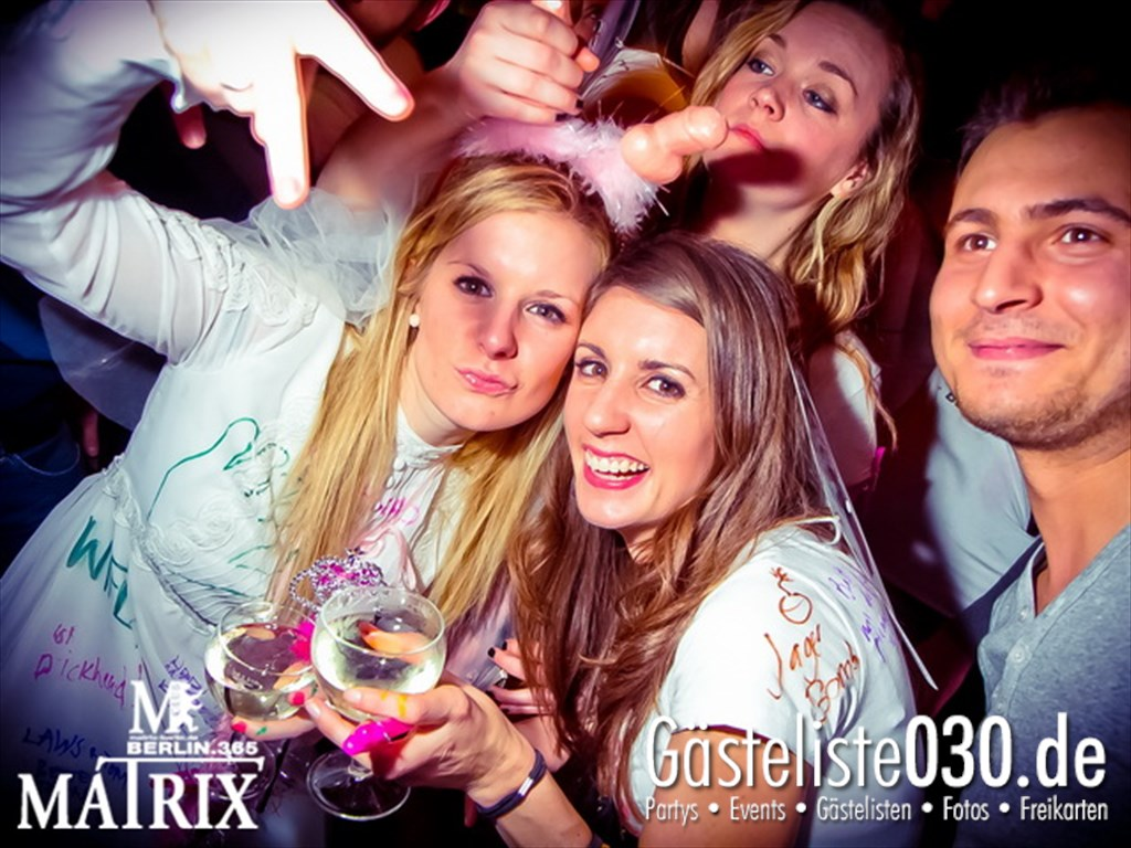 Partyfoto #12 Matrix 06.04.2013 Fancy Saturday