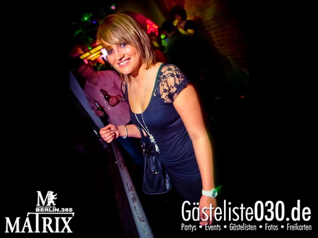 Partyfoto #118 Matrix 06.04.2013 Fancy Saturday