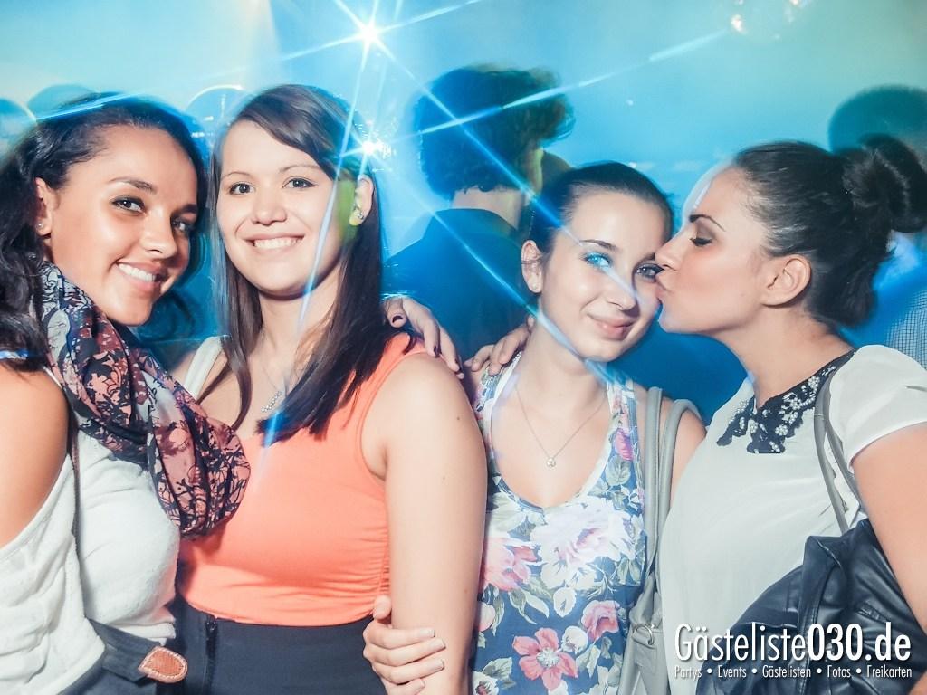 Partyfoto #49 Adagio 25.08.2012 Luxury Party