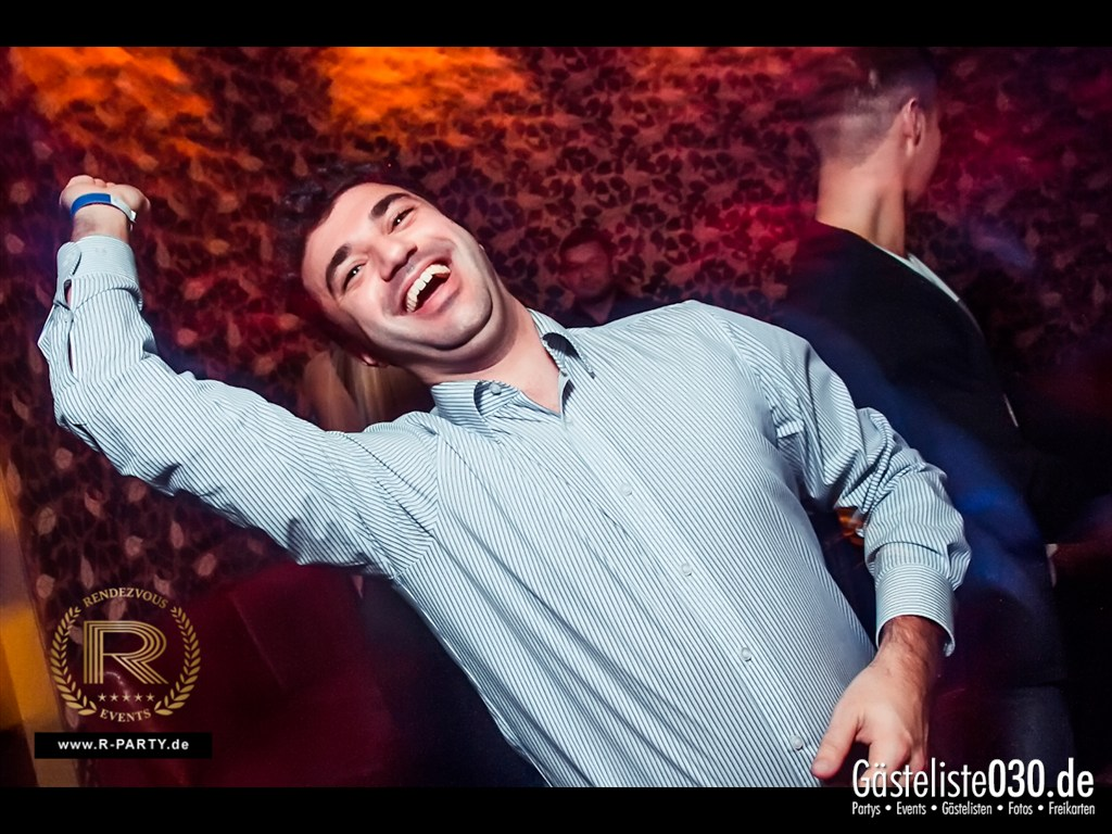 Partyfoto #50 Cascade 10.11.2012 Rendezvous