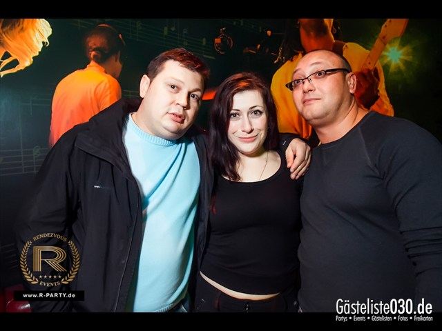 https://www.gaesteliste030.de/Partyfoto #65 Cascade Berlin vom 10.11.2012