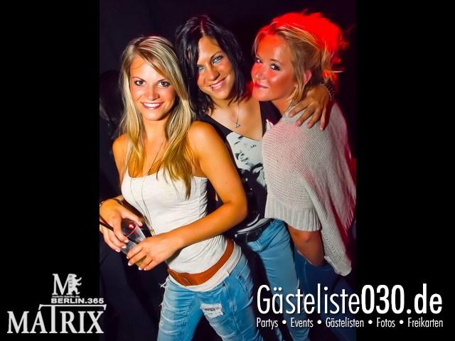 https://www.gaesteliste030.de/Partyfoto #70 Matrix Berlin vom 15.06.2012