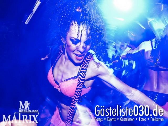 https://www.gaesteliste030.de/Partyfoto #23 Matrix Berlin vom 15.06.2012