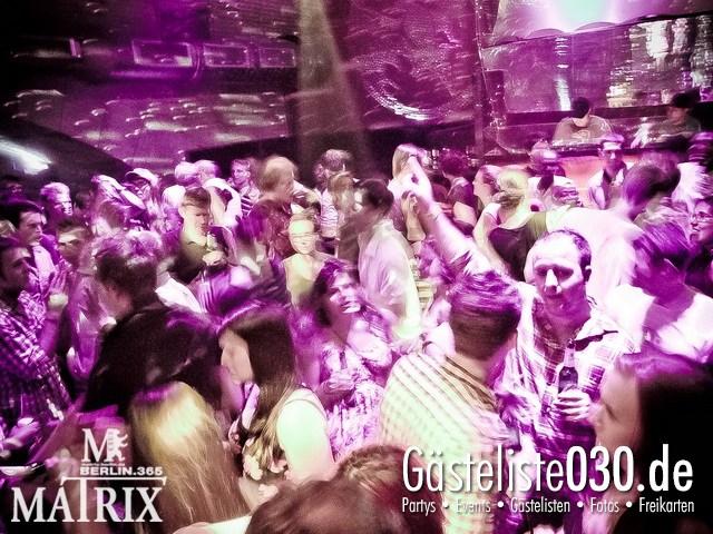 https://www.gaesteliste030.de/Partyfoto #81 Matrix Berlin vom 15.06.2012