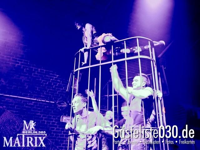 https://www.gaesteliste030.de/Partyfoto #20 Matrix Berlin vom 15.06.2012