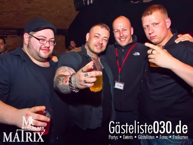 https://www.gaesteliste030.de/Partyfoto #39 Matrix Berlin vom 15.06.2012