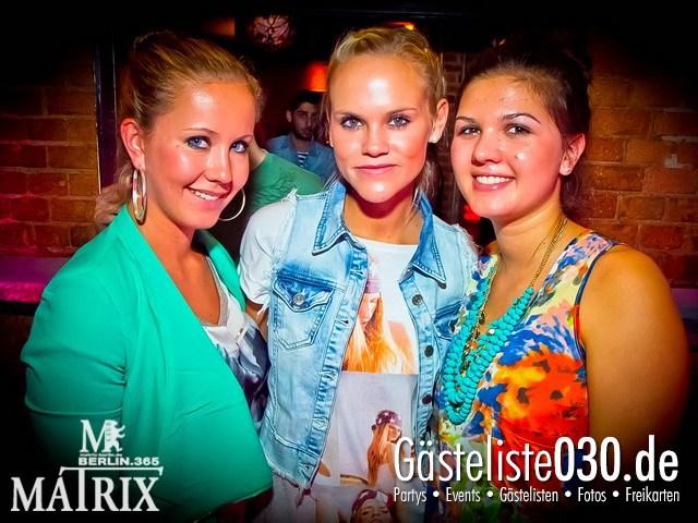 https://www.gaesteliste030.de/Partyfoto #28 Matrix Berlin vom 15.06.2012