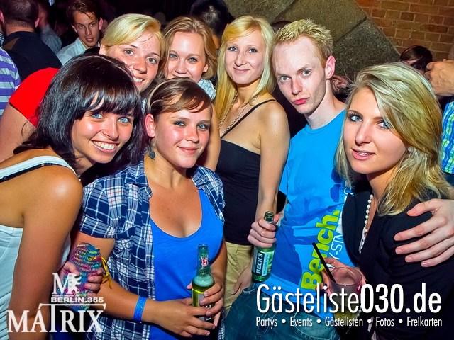 https://www.gaesteliste030.de/Partyfoto #17 Matrix Berlin vom 15.06.2012