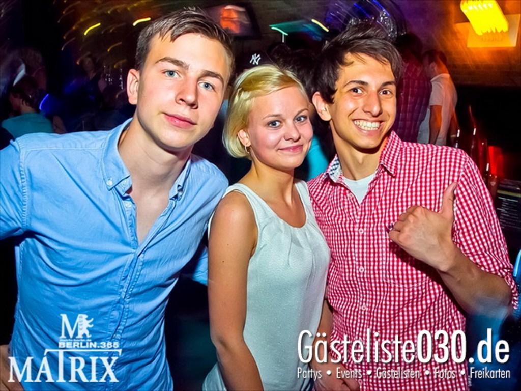 Partyfoto #51 Matrix 15.06.2012 We Love To Party