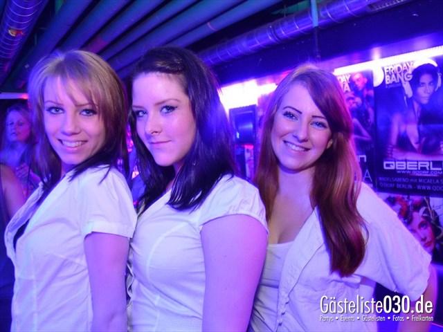 https://www.gaesteliste030.de/Partyfoto #114 Q-Dorf Berlin vom 18.10.2012