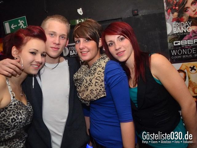 https://www.gaesteliste030.de/Partyfoto #51 Q-Dorf Berlin vom 18.10.2012