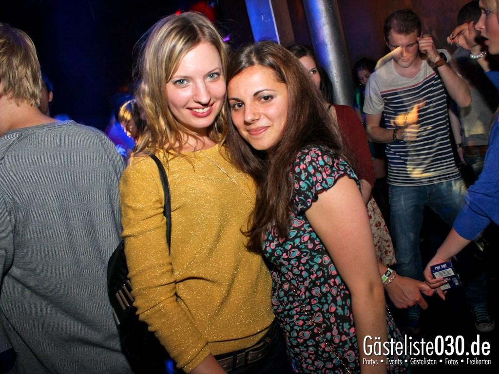 Partyfoto #49 Soda 08.06.2012 Ladies Night