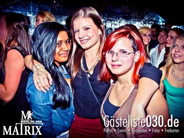https://www.gaesteliste030.de/Partyfoto #8 Matrix Berlin vom 09.01.2013