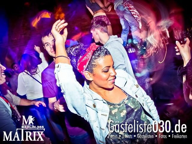 https://www.gaesteliste030.de/Partyfoto #28 Matrix Berlin vom 09.01.2013