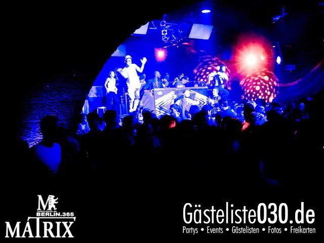 https://www.gaesteliste030.de/Partyfoto #64 Matrix Berlin vom 09.01.2013
