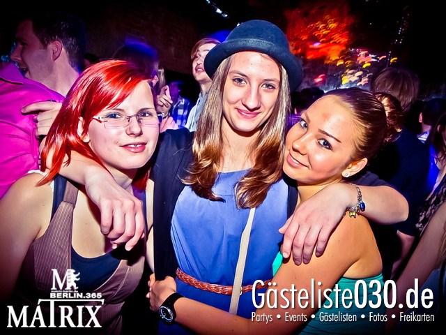 https://www.gaesteliste030.de/Partyfoto #6 Matrix Berlin vom 09.01.2013