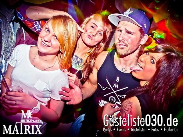 https://www.gaesteliste030.de/Partyfoto #1 Matrix Berlin vom 09.01.2013