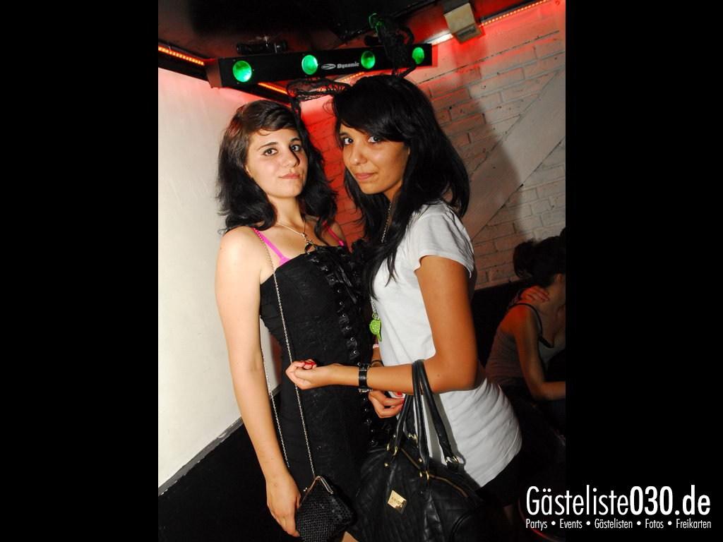 Partyfoto #49 Q-Dorf 30.06.2012 Sommer Silvester