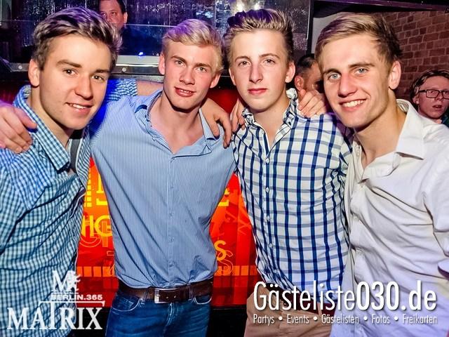 https://www.gaesteliste030.de/Partyfoto #117 Matrix Berlin vom 11.07.2012