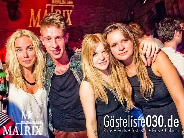 https://www.gaesteliste030.de/Partyfoto #5 Matrix Berlin vom 11.07.2012