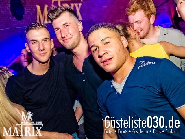 https://www.gaesteliste030.de/Partyfoto #42 Matrix Berlin vom 11.07.2012