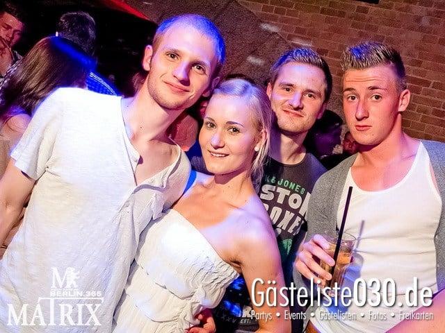 https://www.gaesteliste030.de/Partyfoto #145 Matrix Berlin vom 11.07.2012