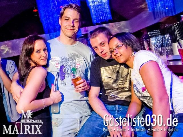 https://www.gaesteliste030.de/Partyfoto #4 Matrix Berlin vom 11.07.2012