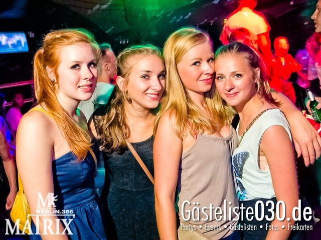 https://www.gaesteliste030.de/Partyfoto #28 Matrix Berlin vom 11.07.2012