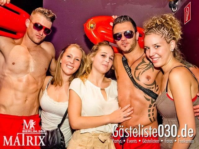 https://www.gaesteliste030.de/Partyfoto #109 Matrix Berlin vom 11.07.2012