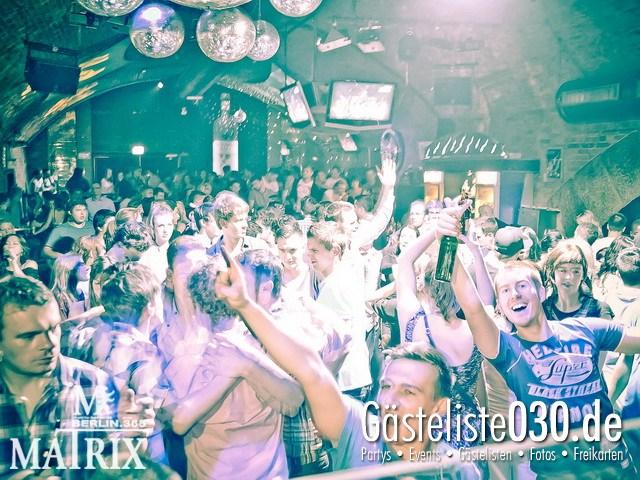 https://www.gaesteliste030.de/Partyfoto #69 Matrix Berlin vom 11.07.2012