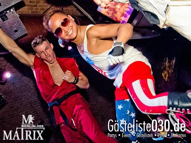 https://www.gaesteliste030.de/Partyfoto #126 Matrix Berlin vom 11.07.2012
