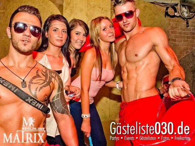 https://www.gaesteliste030.de/Partyfoto #102 Matrix Berlin vom 11.07.2012
