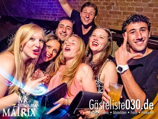https://www.gaesteliste030.de/Partyfoto #7 Matrix Berlin vom 11.07.2012