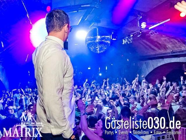 https://www.gaesteliste030.de/Partyfoto #106 Matrix Berlin vom 11.07.2012