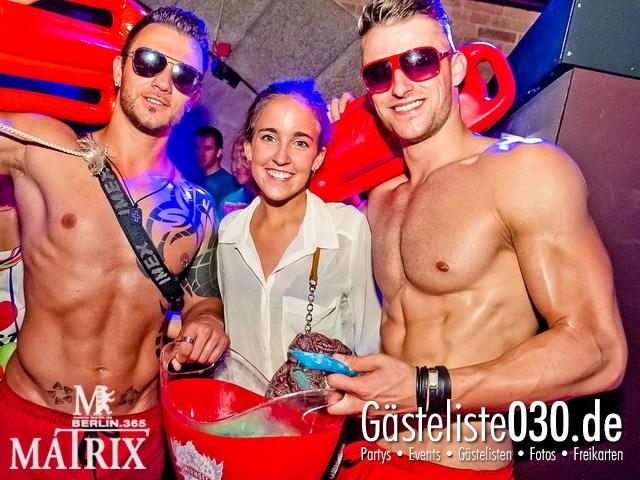 https://www.gaesteliste030.de/Partyfoto #1 Matrix Berlin vom 11.07.2012