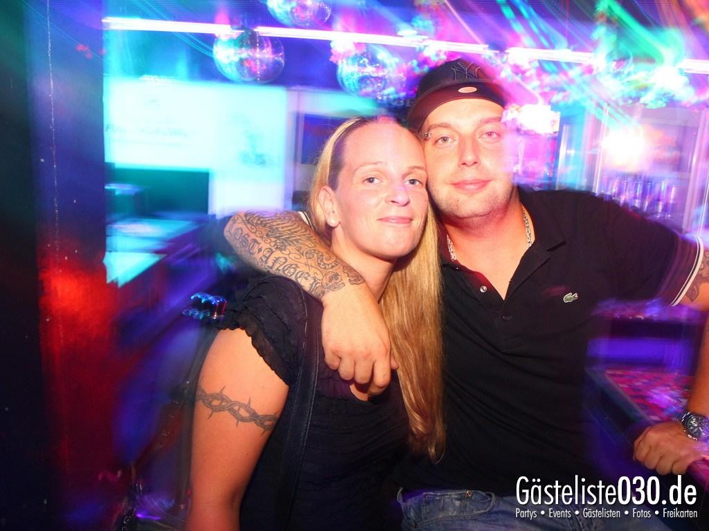 Partyfoto #50 Q-Dorf 30.08.2012 World Tour - We Love Tourists