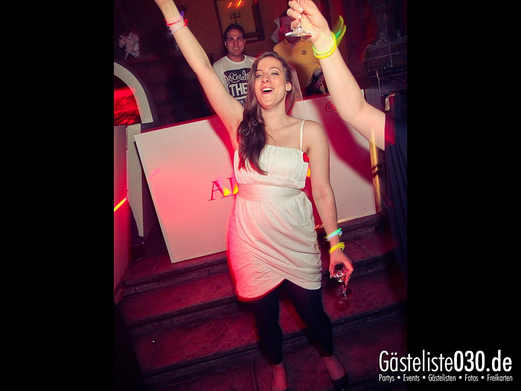 Partyfoto #48 Adagio 08.06.2012 Ladies Night