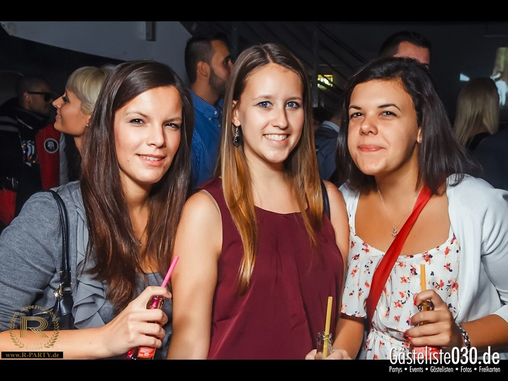 Partyfoto #48 E4 21.09.2012 All Time Favourite Party