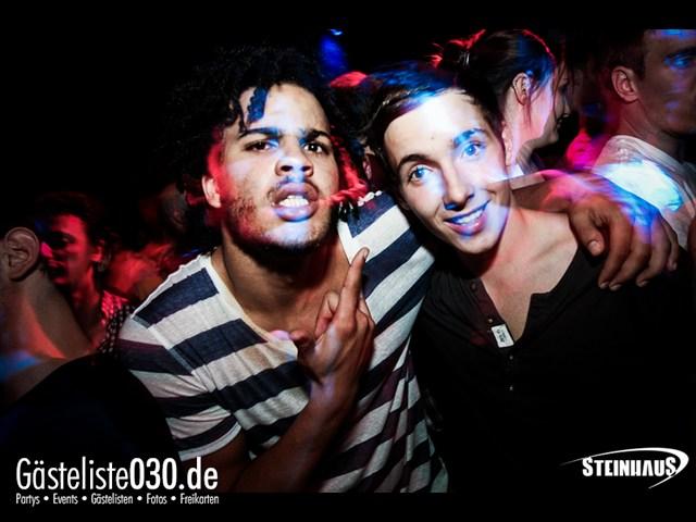 https://www.gaesteliste030.de/Partyfoto #54 Steinhaus Berlin vom 02.10.2012